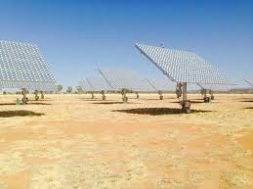 Solar energy meets South Australia's total demand