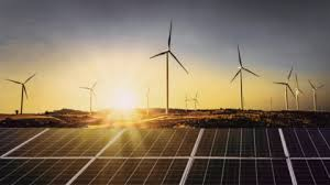 Solar fuels South Australia's total energy demand in Australian-first