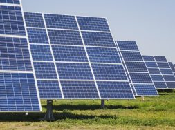 Solar power equipment maker Array raises $1 billion in IPO