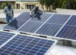South Africa's cities to switch to solar as Eskom monopoly ends