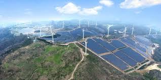 EGEB: South Korea joins Japan and China in net zero pledge