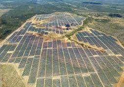 Spain's FRV shops stake in Australian solar farms