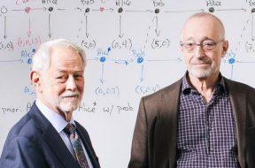 Stanford economists win Nobel Prize for research on auctions