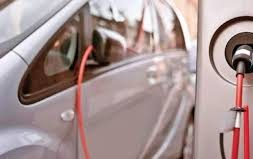 Startup Ather Energy to set up 135 public EV charging units