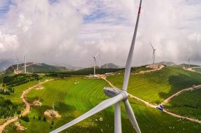 Study-Renewables, not nuclear power, can provide truly low carbon energy