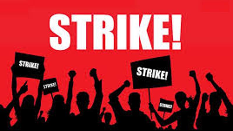 UP power employees go on indefinite strike