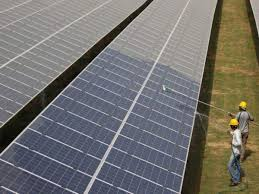 US pitches cheaper solar technology to India amid high dependence on China