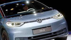 VW's dieselgate scandals haunt EV effort that investors are eager to get behind