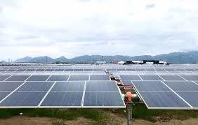 Vietnam's Ha Do Group inaugurates 50-MWp solar farm in Ninh Thuan