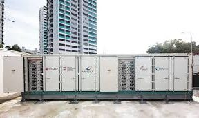 Wartsila Suplies Energy Storage System to Singapore