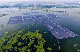 Why combining hydro power and floating solar PV may be a good idea