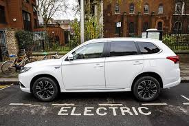 Witricity Gets $34M For Wireless Electric Vehicle Charging, Mitsubishi Involved