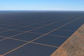 World's largest solar farm, 10GW, to be constructed in Australia