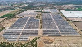 X-ELIO signs agreement with Salesforce for solar farm in Australia