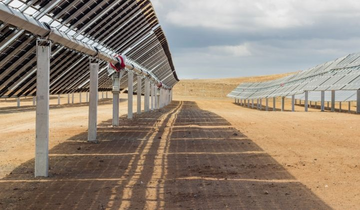 Bifacial Solar Tariffs Back On After Court Ruling