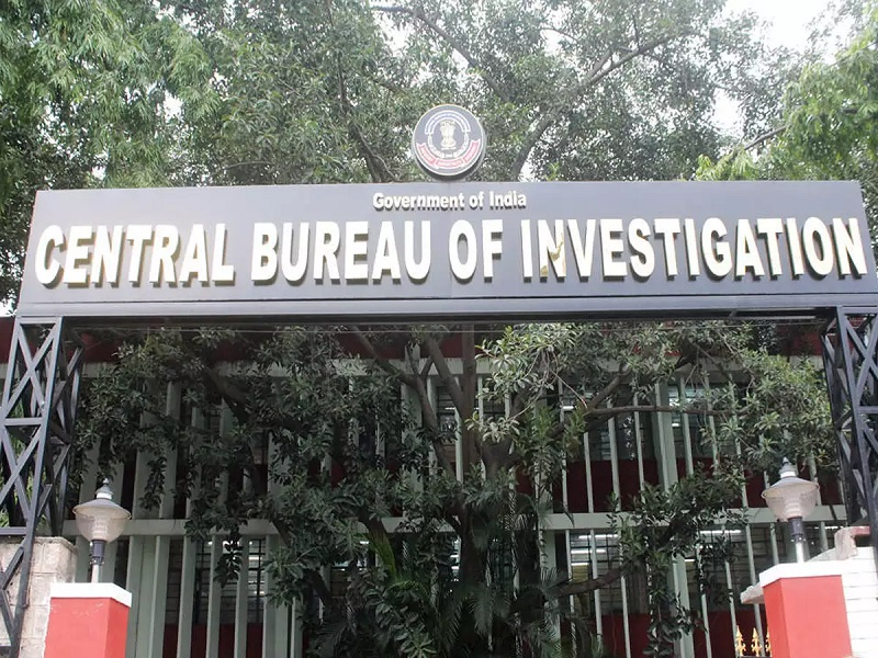 CBI books Hyderabad-based firm, its MD for Rs 166-crore bank fraud