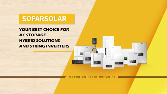 How to Select a Right Solar Inverter for My Solar Plant?