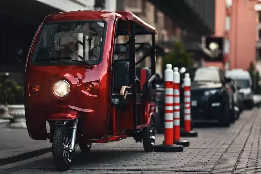 Omega Seiki unveils three electric vehicles, deliveries to begin in March 2021