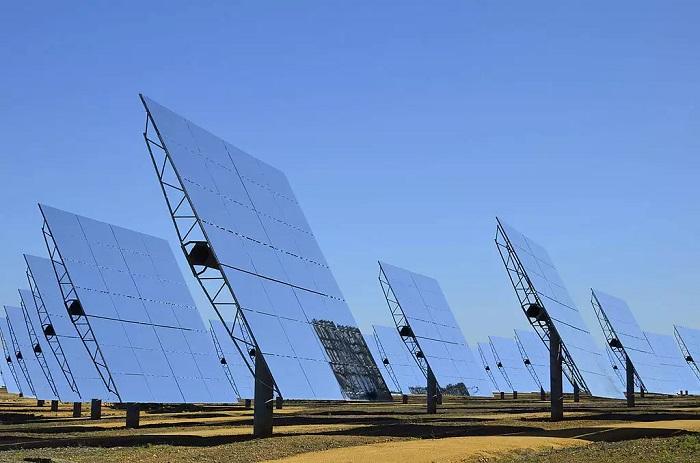MP identifies land to develop solar parks in Sagar, Damoh, Ratlam, Morena
