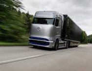 3 reasons why batteries will power our future trucks, not hydrogen fuel cells