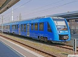 Alstom to supply Italy's first hydrogen trains