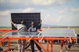 Azuri announces next generation PayGo Solar TV