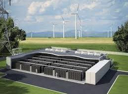 Batteries for Energy Storage