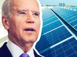 Biden's 'Clean' Sweep Favours Renewables and EV Industry