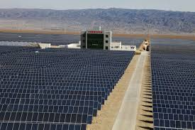 Boon for China solar projects as authorities approve their inclusion in subsidy catalogue