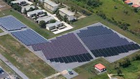 Brunei to boost solar project development, says energy minister