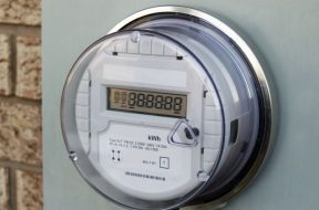 CEA Metering Regulations, 2006 for installation of smart meters