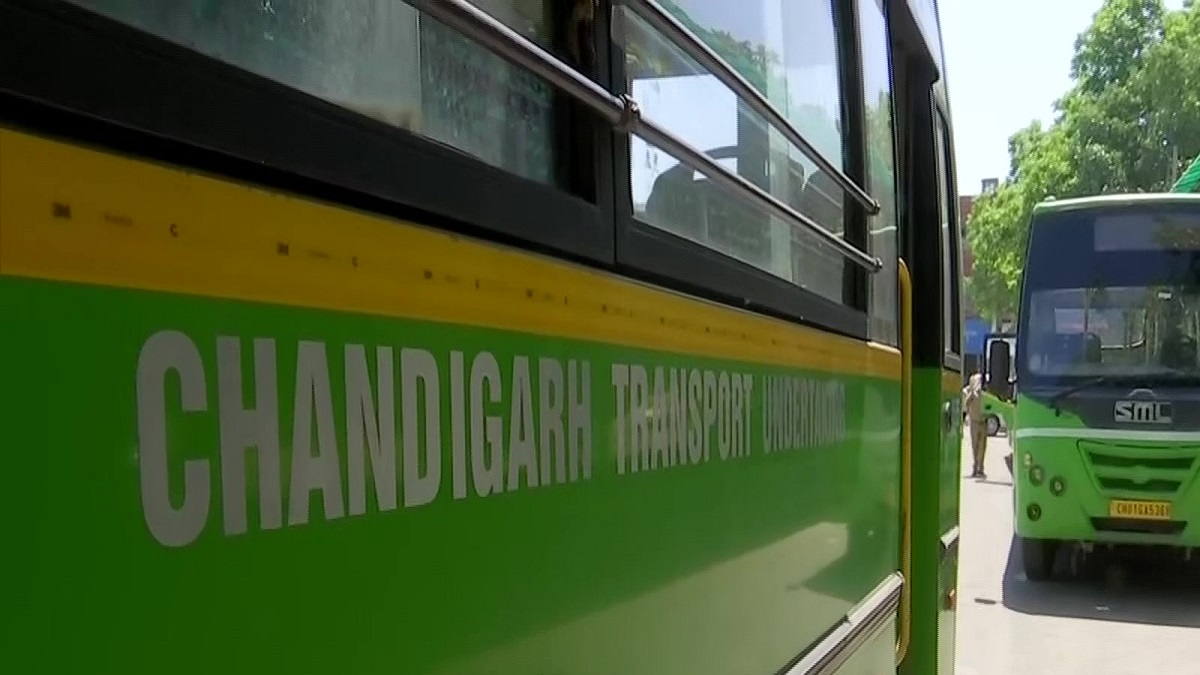 Chandigarh Floats Tender For 40 Electric Buses Including Charging Stations