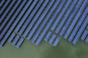China Solar Manufacturers Jump as Biden Win Seen Boosting Demand