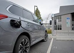 Delta to receive $77K for more electric vehicle charging stations