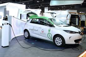 Dubai Electricity and Water Authority patents innovative charging system for electric cars