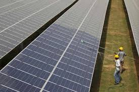EBRD to approve loan for ACWA Power's largest solar power project in Egypt