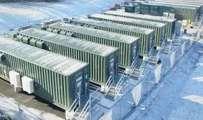 EDF continues energy storage push with PowerUp investment