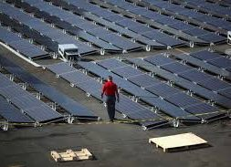 Egypt's Gila Electric to establish $30mln solar plant in Cameroon