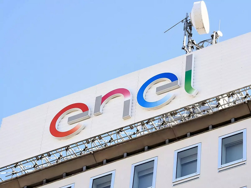Enel to invest 160 bln euros by 2030 in clean energy drive
