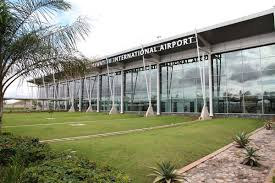 Eswatini 850 kW solar plant at KM III International Airport to be constructed