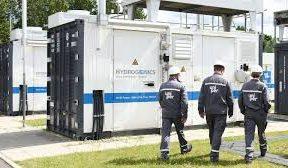 Europe's energy storage transformation