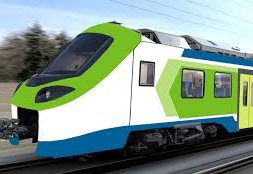 Ferrovie Nord Milano to receive hydrogen fuel cell trains from Alstom