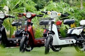 GEDA Seeks Manufacturers for Marketing & Distribution of 10,000 Electric Two-Wheelers in Gujarat