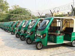 GEDA Seeks Manufacturers for Marketing & Distribution of 5,000 E-Rickshaws in Gujarat
