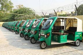 GEDA Seeks Manufacturers for Marketing & Distribution of 5,000 E-Rickshaws in Gujarat