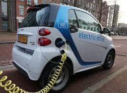 Global Warming Solutions Launches New Electric Vehicle Company Subsidiary