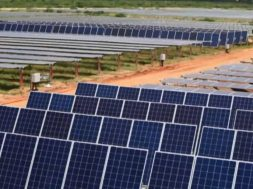 Govt. aims to replace safeguard duty with custom duty to protect local manufacturers of solar equipment, says Power Minister R K Singh
