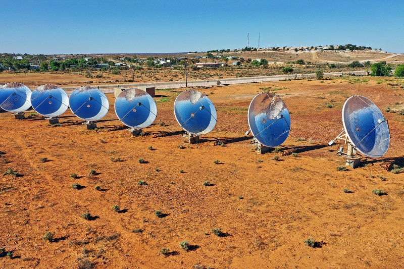 How Australia's vast resources could make it a green energy superpower
