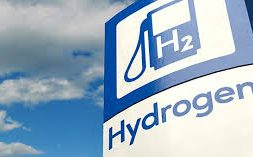 Hydrogen is already a well established market, but currently based on fossil feedstock