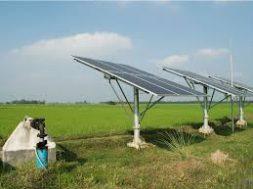 IFC and EBA to finance solar photovoltaic irrigation
